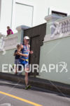 Richie Cunningham, AUS,at the 2013 Ironman San Juan 70.3  March…