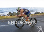 Richie Cunningham, AUS, at the 2013 Ironman San Juan 70.3…