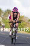 Cait Snow at the 2013 Ironman San Juan 70.3  March…