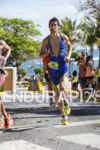 Bertrand Billard, FRA,at the 2013 Ironman San Juan 70.3  March…