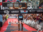 Eneko Llanos wins and is the new champion at the…