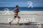 Jesse Thomas runs along the Strand on the run at…