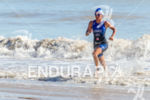Flavia Fernandes who eventually finishes 3rd, going out of the…