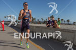 Tommy Zaferes (USA) on run at the 2013 ITU World…
