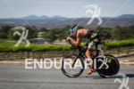 Jesse Thomas working hard on the bike at the Wildflower…