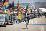 Leon Griffin finishes 2nd at the Wildflower Triathlon on May…
