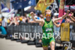 Heather Jackson wins back to back at the Wildflower Triathlon…