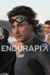 Ivan Rana at the  Ironman 70.3 St. George on May…