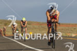 Brent McMahon at the  Ironman 70.3 St. George on May…