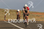 Ruedi Wild at the  Ironman 70.3 St. George on May…