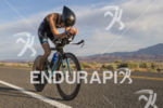 Laura Bennett at the  Ironman 70.3 St. George on May…