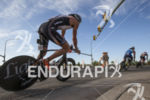 Matt Reed at the  Ironman 70.3 St. George on May…