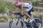 Jordan Rapp at the  Ironman 70.3 St. George on May…