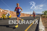 Ivan Vassiliev at the  Ironman 70.3 St. George on May…