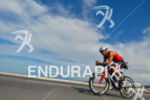 Amazing sky for this age grouper ride at 2013 Ironman…