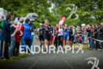 Start of the Elite Women wave of the 2013 Belfort…