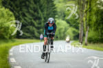 Melissa Hauschildt (AUS) starts the bike leg of the 2013…