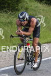 James Hadley at the 2013 Ironman 70.3 Kansas