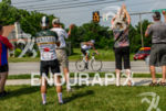 People in Maryland cheering the rider  at the 2013 Race…