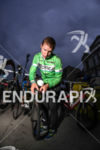 Bart Aernouts gets ready to take part of the 2013…
