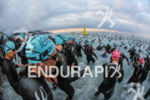 Age Group mass start of the 2013 Ironman Nice on…