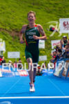 Henri Schoeman finishes fourth at the 2013 World Triathlon Series…
