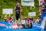 Ryan Sissons finishes fifth at the 2013 World Triathlon Series…