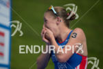 Jodie Stimpson is overjoyed at winning the 2013 World Triathlon…