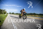 Andrew Starykowicz riding his Orbea at the 2013 Ironman Muncie…