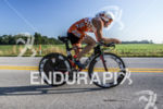 Patrick Evoe on his Felt at the 2013 Ironman Muncie…