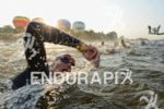 swim start at the DATEV Challenge Roth in Roth, Germany…