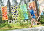 Julia Gajer on the run at the DATEV Challenge Roth…