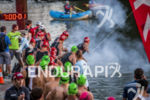 Age group race start at the 2013 Ironman Louisville on…