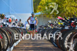 Jeremy Jurkiewicz is the first on the bike at the…