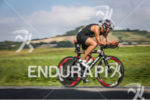 Andrej Vistica during the bike leg of 2013 Challenge Vichy…