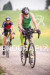 Age was no factor in finishing the 2013 Ironman Wisconsin.