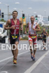 Timothy O'Donnell on the run course in Henderson, NV at…