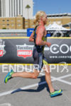 Cameron Dye on run at the Super Sprint Triathlon Grand…