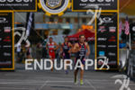Greg Billington on run at the Super Sprint Triathlon Grand…