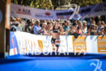 Rachel Kung (CHE) take the bronze at the 2013 Ironman…