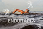 Brazil's Fabio carvalho swimming at the 2013 Manaus ITU Sprint…