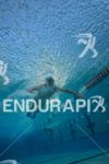 Sebastian Kienle of Germany at Aquatic Center in Kailua-Kona at…