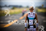 Dirk Bockel walking through energy lab at the Ironman World…