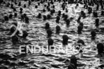 Age groupers prepare to start the swim leg at the…