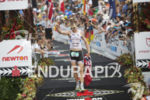 Tyler Butterfield at the 2013 Ironman World Championship in Kailua-Kona,…