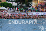 Age groupers  prior to the race start at the 2013…