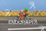 Ivan Rana riding fast at the 2013 Ironman World Championship…