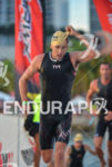 Todd Skipworth was the first out the water at the…