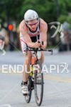 Ben Collins was the first out of the bike at…