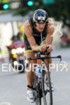 Nils Frommhold at the 2013 Ironman 70.3 Miami in Miami,…